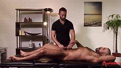 Идеальный массаж!