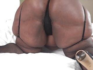 Mature big ass black - Mature big ass