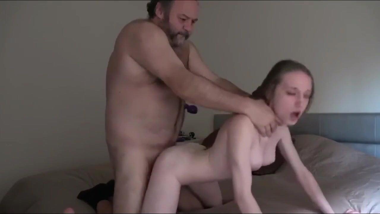 School girl ass fucked