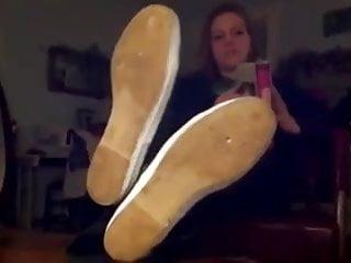 Sexy stinky feet story - Sexy feet, stinky socks