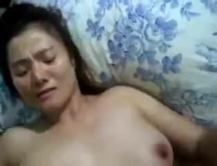 Siamese MILF fucked