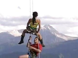 Virgin islands rock climbing - Rock climbing