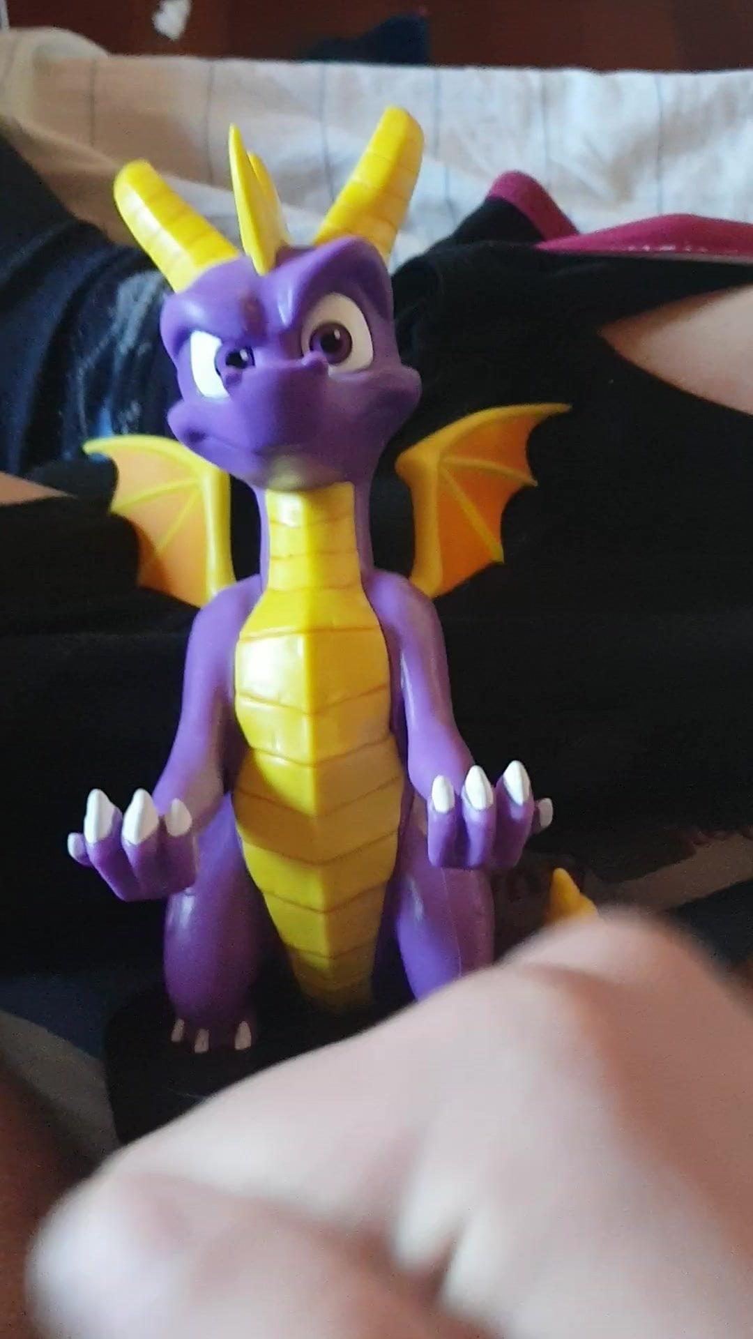 Porno spyro Spyro X