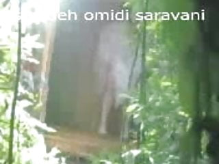 No panty teen Sepideh omidi saravani iran arus no panty