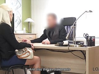 Inspector gajet sex Loan4k. remarkable blanche services inspector to approve her