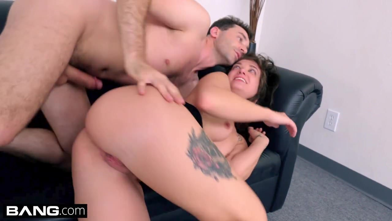 Bang Casting James Deen