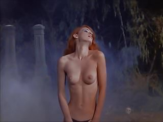 Dick tracy 1965 Redhead from orgy of the dead 1965