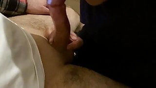 Bolton Muslim sucking cock