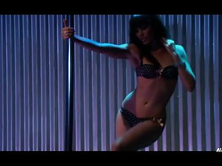 Club in strip virginia Dana dearmond in strip club slayer
