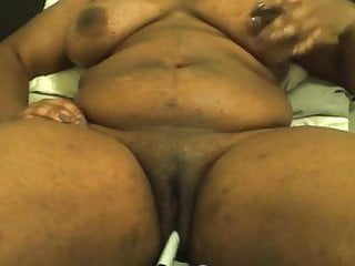 Cum ebony sex Ebony bbw making her self cum with sex toy