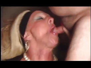 Asian cumfest orgy Mature slut martha in filthy gangbang cumfest
