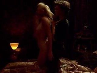 Bad sex scenes Bad lieutenant 1992 threesome erotic scene mfm