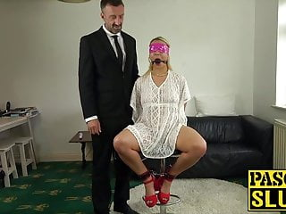 Free video brutal sex Submissive british chick enjoys brutal sex with a real man