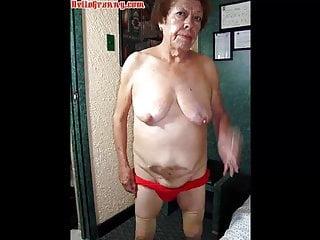 Sweet naked latin girls Hellogranny naked latin amateur granny stuff