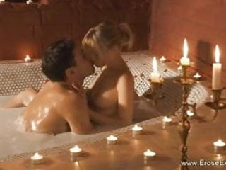 Naked lovemaking Very erotic and romantic anal lovemaking