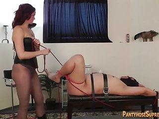 Transvestite savannah ga Ms. savannah fisting and enormous strap-on punishment