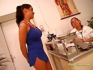 Teen clinic in kent - Extreme german clinic sex