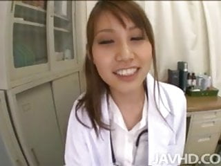 Virgin islands nursing jobs Adorable japanese nurse ebihara arisa loves her job and all