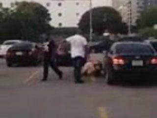 Swampscott teen fight Hot fight on street