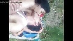 Desi girls fucking in outdoor with her boyfriend 00000001