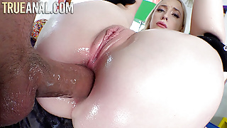 TRUE ANAL – Hot anal desires with Marilyn Johnson