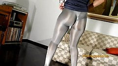 Pantyhose layers