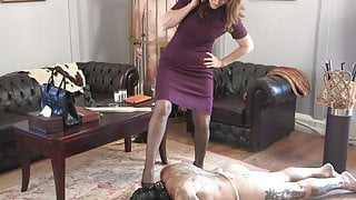 Female Domination Dirty Old B'stards