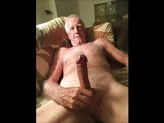 Silver Daddy Gay Video