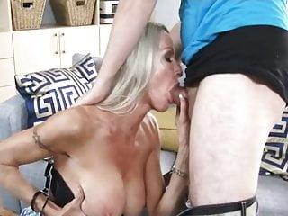 Pornstar milf big boobs Milf with big boobs part 1
