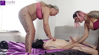 TS-Amal and I piss in the mouth of a fan!