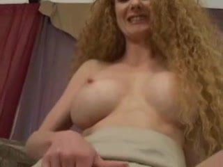 Redhead Hairy Amateur Solo Red Haired Pussy Carpet Matches the ...