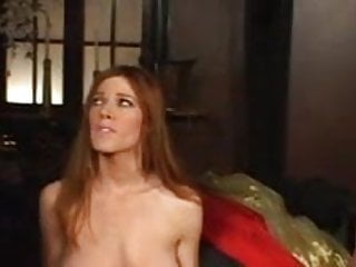 Cumshot roxetta Redhead roxetta is a pretty little fuck slave
