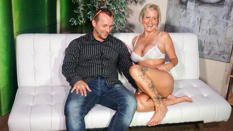 Porno leni-78 Schwarzer fickt