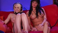 Howard Stern, Mexican delivery game, Tory Lane Kagney Karter