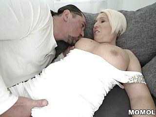 Mature mom big dick fucked - Busty mature still needs big dick