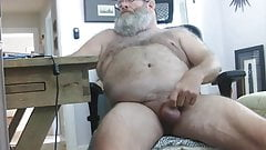 Sexy Big Bear.