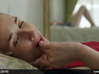 Erotic babe movies Ingrid garcia-jonsson naked and erotic movie scenes