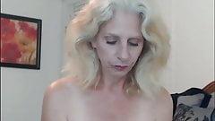 Shaved Blonde