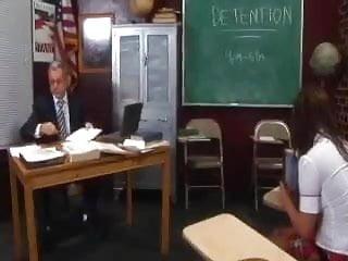 Tyler stevens teen Whitney stevens-detention was never like this