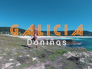 Bi rated xxx Ass driver xxx - galicia beach doninos. naked dance sasha bi