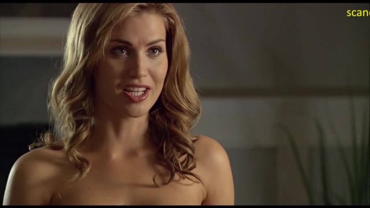 Impulse movie sex scene