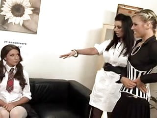 Uk lesbian teachers in stockings - British lesbian schoolgirls fuck with teachers