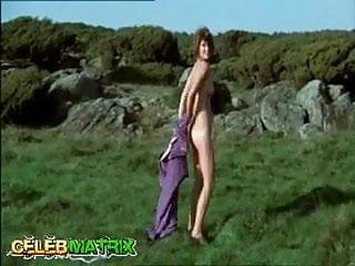 Glori-anne gilbert nude Anne bie warburg - compilation of nudes