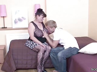 Young girls fucking first time pics Virgin young guy seduce granny to fuck for first time