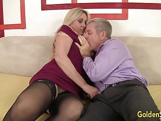 Adult only hotel cala egos - Passionate mature sex with big tits grandma cala craves