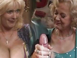 Buffery  nackt Kate 60 Sexy