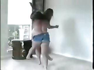 No Rules Catfight Girls