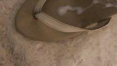 Cumin in heelya sandals