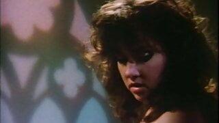 Desperate Women (1985, US, Taija Rae, full movie, 35mm, DVD)
