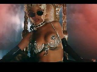 Black rihanna nude Rihanna sexy compilation